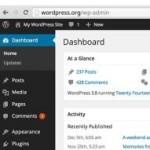 WordPress 3.8 jest już dostępny